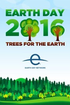 Every Day Should Be Earth Day