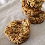 Recipe: Vegan Flapjacks